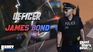 Officer James Bond On duty | Short Stream |  GTA 5 RP On legacy  | !paytm
