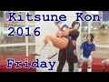 Kitsune Kon 2016 Friday mp3