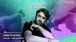 Oliver Heldens - Heldeep Radio #372