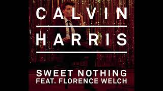 Calvin Harris Sweet Nothing feat  Florence Welch (Themadgik's remix 2021   HD )
