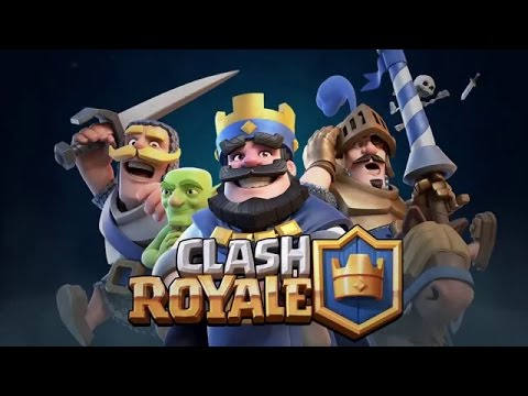 Clash Royale 3 Crown Tower Cake