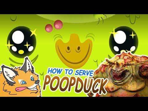 Poopdie Review: How To Serve NURGLE POOPDUCK!