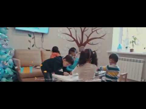 Детская стоматология Kids Smile - новый промо ролик