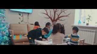 Детская стоматология Kids Smile - новый промо ролик(Новый промо ролик о нашей стоматологии! Запустили в рекламу перед показами в кинотеатрах Мега Центр Алматы...., 2014-12-18T05:39:31.000Z)
