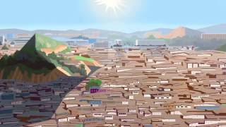 Как работают солнечные панели? TED Ed [НА РУССКОМ](Земля поглощает огромный объем солнечной энергии. 173 тыс. тераватт. Это в десять тысяч раз больше энергии,..., 2016-08-12T10:51:03.000Z)