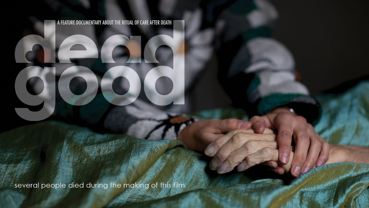 Documentary: Dead good