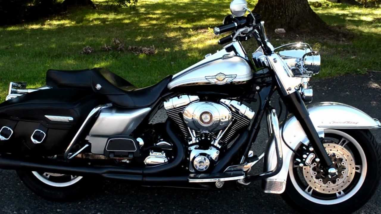 For Sale 2003 Harley-Davidson FLHRCI Road King Clic 100th ...