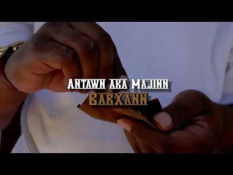Antawn aka Majinn - Barxann [BayAreaCompass] Official Music Video @MajinnKidd