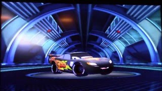 Cars 2 Wii Video Game