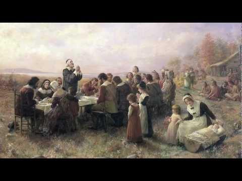 Vlog #11 - A Very SOPA Thanksgiving