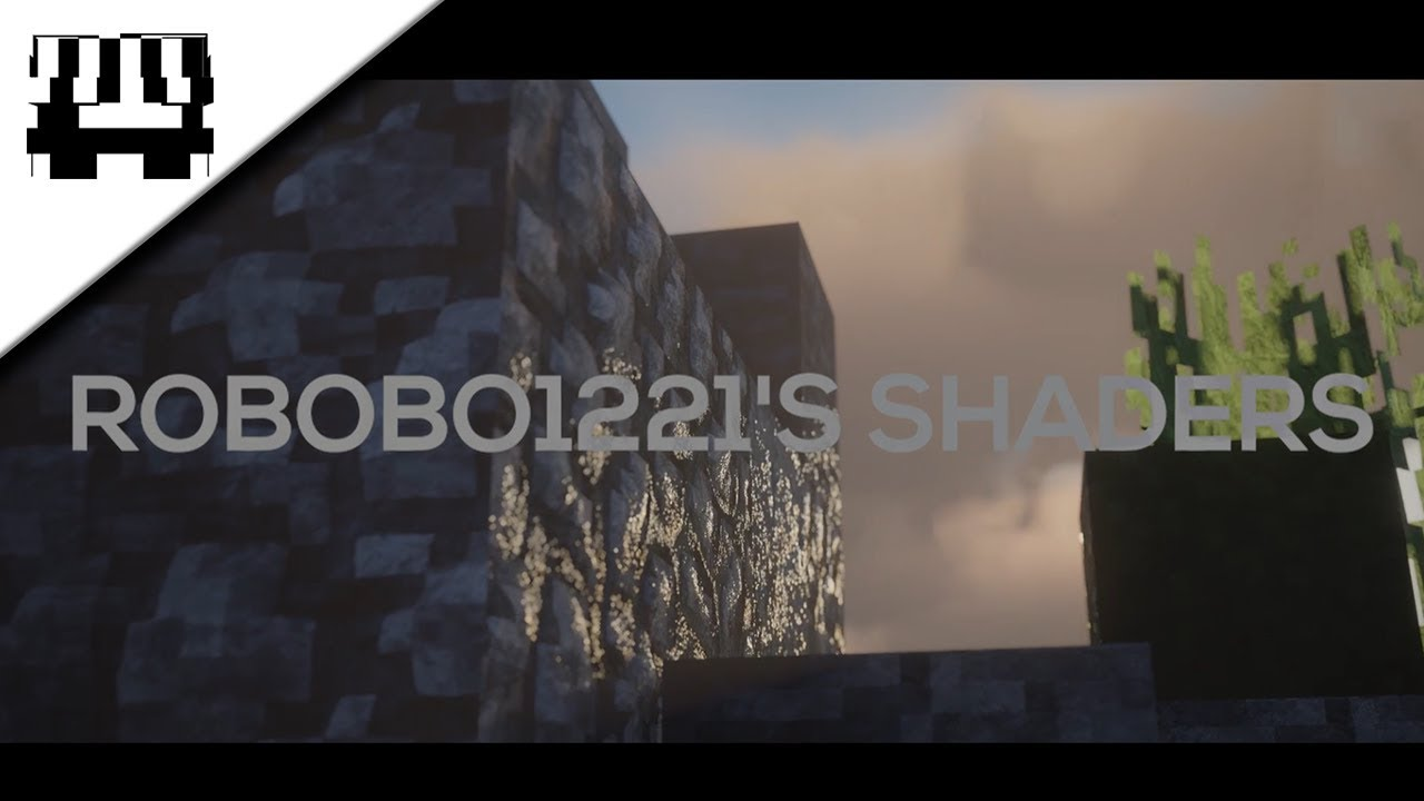 MOST REALISTIC MINECRAFT//ROBOBO1221's EXTREME ShadersV7 1 with  Realistico(R3D POM) CINEMATIC