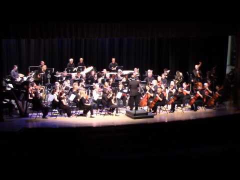 Esprit de Corps (orchestra) by Robert Jager