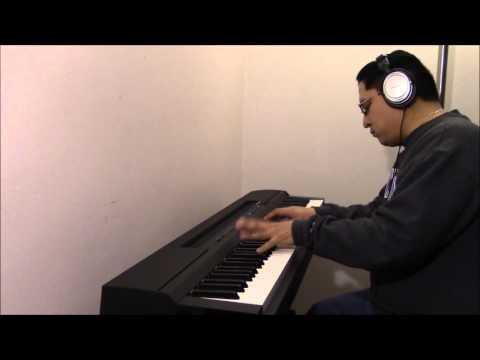 Memory (Cats) - Marcel Talangbayan - piano