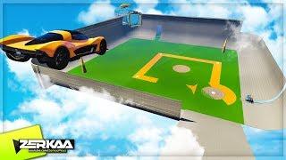BASEBALL IN GTA 5! (GTA 5)