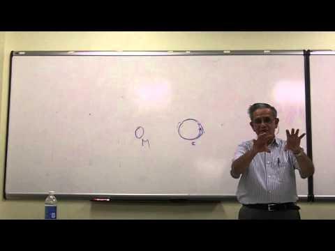 Introduction to Hindu / Indian Calendar Systems by Prof Narahari Achar