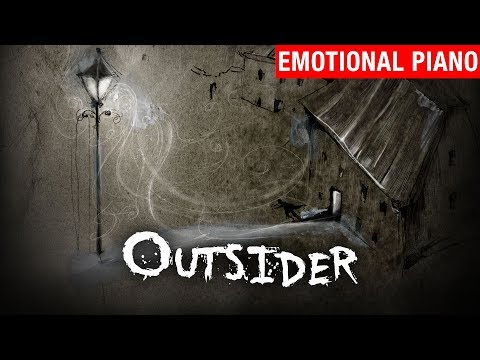 Outsider - myuu