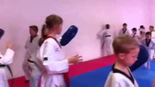 Игровая тренировка