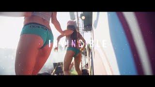 Borgeous - Invincible (Concept Art & Omegatypez Bootleg) (Official Videoclip) Premiere