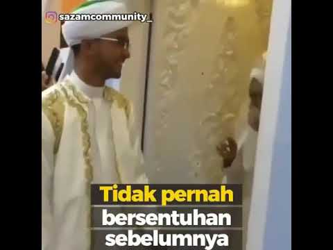 Pernikahan Kayla Nadira Dan Ceng Zam Zam