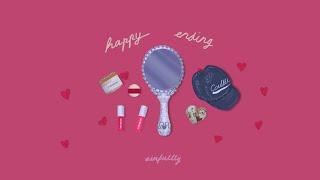 Car, the garden - Happy Ending ●  1 HOUR LOOP True Beauty OST