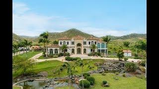 {SOLD} Sabana Grande Tuscan Estate | Puerto Rico Sotheby's International Realty