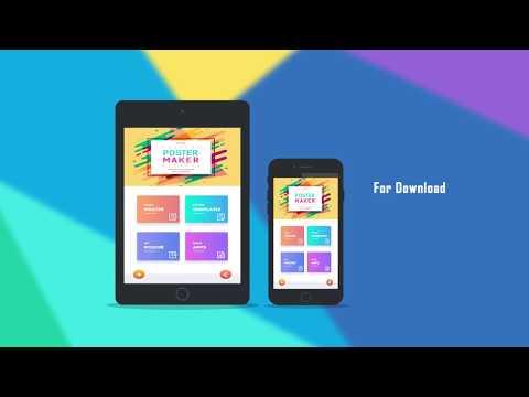 poster maker flyer designer ads banner designer apps on google play