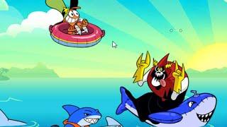 Disney XD Jump the Shark Disney Junior Games ONLİNE FREE GAMES