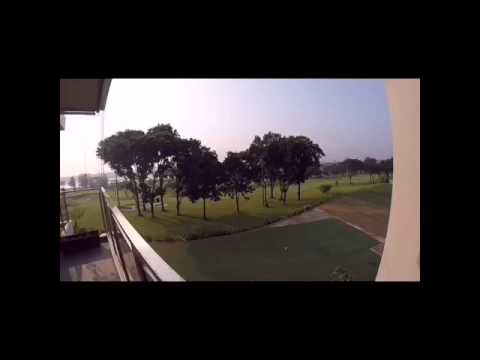 Miltonia Residences Full Golf course view- For enquiry call Gwendolyn Xu +65 96334000