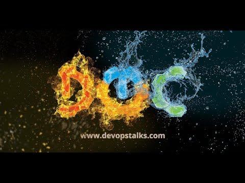 DevOps Talks Conference, Melbourne, Australia