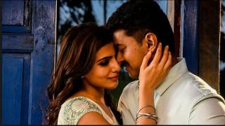 Unnale Ennaalum En Jeevan Vaazhuthey Karaoke For Male Singers By Jenifer Sharon