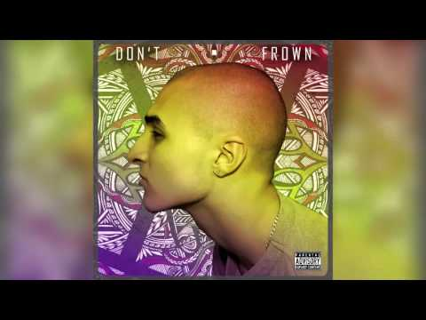 Daniel Hall - Don't Frown (Audio)