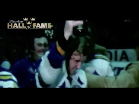 Hockey Hall Of Fame Sverige - Dan Söderström