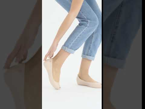 Ballerinaskor MELISSA Ultragirl Basic Ad 31976 Light Pink