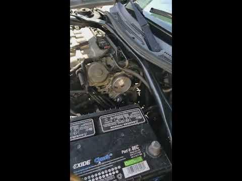 IAC Valve,MAF sensor,Air filter,Throttle body cleaning 2003 Mitsubishi Eclipse Spyder GT