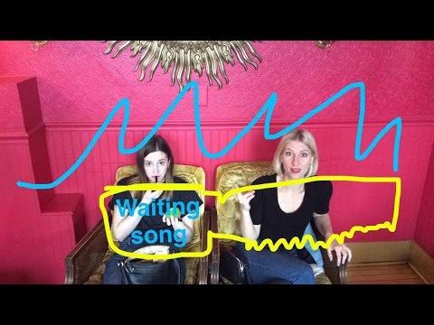 """Seasaw - """"Waiting Song"""" (Snapchat Video)"""