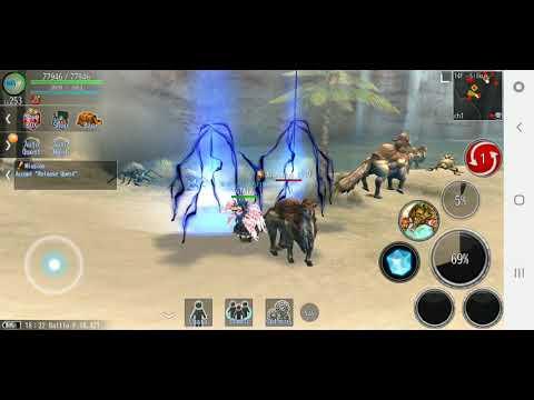 Avabel Online Final Class Evill Force