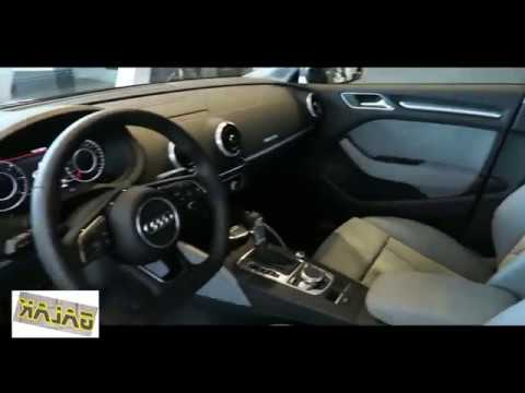 all new 2018 audi a3 saloon interior