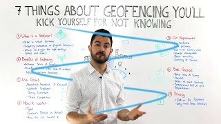 7 Things About Geofencing You