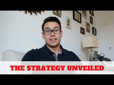 My SECRET STRATEGY Tai Lopez Social Media Marketing Agency Vlog #2