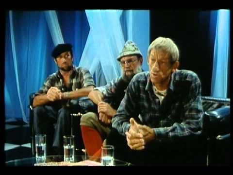 Película - Grito de piedra (Werner Herzog)