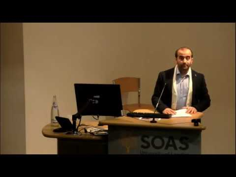 I.S. and Security in the Middle East | SOAS University of London