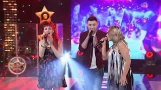 Disco Star 2018 - Daria Dydyna, Sylwia Zawiślak, Boys Band - Boys - Wolność