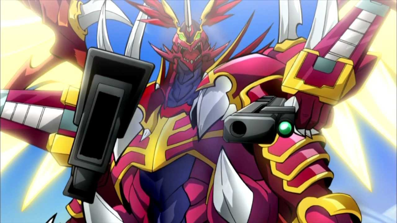 dragonic overlord the end - morikawa  episode 112