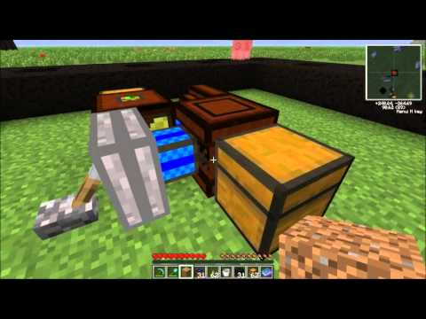 Forestry Mod Peat Farming For Minecraft