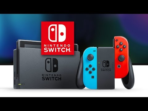 Nintendo Switch To Target More Adult Games For Their Console - Silverback News