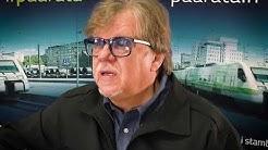 "Mikko Alatalon päärata-laulu: ""Se on valtasuoni maamme"""