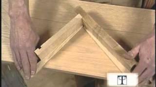 Видео строительство лестниц. Часть 4.