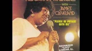 """Please Be Patient With Me"" (1979)- Albertina Walker"