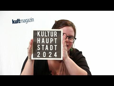 KULTmagazin |Kulturhauptstadt Salzburg 2024 | FS1