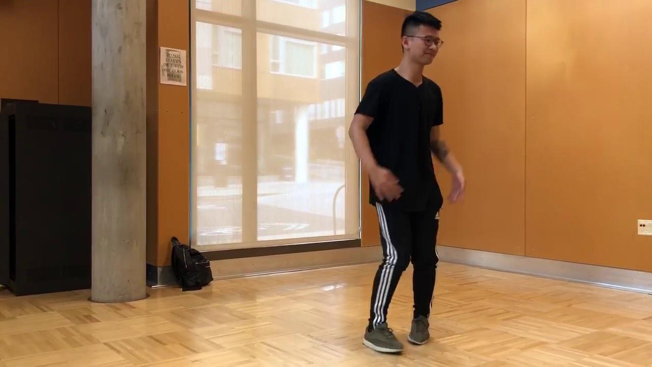 Download Brandon Hoang Dance 100 Lesson 3 disucssion